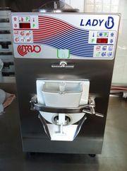Eismaschine Speiseeis Bravo Lady B