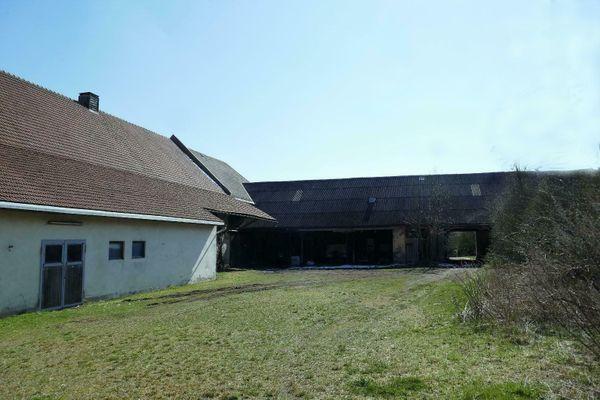 SUCHE Lager Stadel Grundstück Bauernhaus