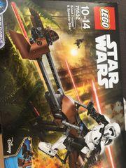 Lego Star Wars - Scout Trooper