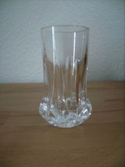 Bleikristall 12 Schnapsgläser und 18