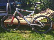 Mountainbike WHEELER 26