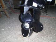 Biete Mercury-Aussenbordmotor 60 PS