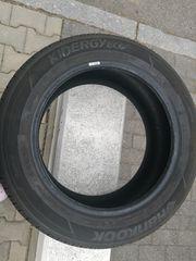 4x Hancook Reifen 205 55