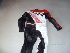 Lederkombi Dainese Gr 50 52: Kleinanzeigen aus Reisbach - Rubrik Motorradbekleidung Herren