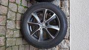 Ganzjahres-Reifen für Corsa E