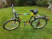 Herren Fahrrad 18 Gang mit