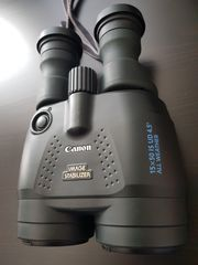 Canon Fernglas 15x50 IS UD