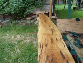 Bohlen Eichenbohlen: Kleinanzeigen aus Bernau - Rubrik Holz