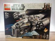 Lego 75292 The Razor Crest -