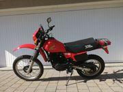 Rarität Honda XL 500 R
