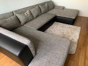 Sofalandschaft Sofa Couch