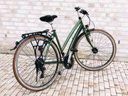 Hochwertiges wunderschönes Fahrrad 28 21