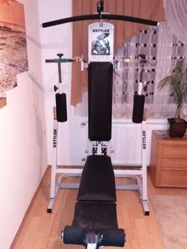 Evolution Sport & Fitness Sportartikel gebraucht kaufen
