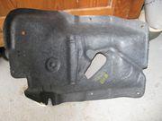 Motorraum - Dämmung VW BusT4
