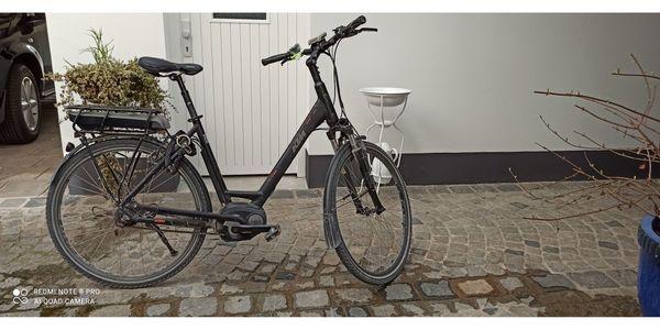 KTM E-Bike Cento 8 P5