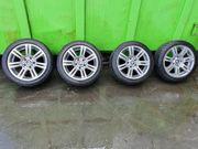 BMW 3er M Felgen 17