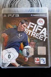 PlayStation 3 - 5 Spiele
