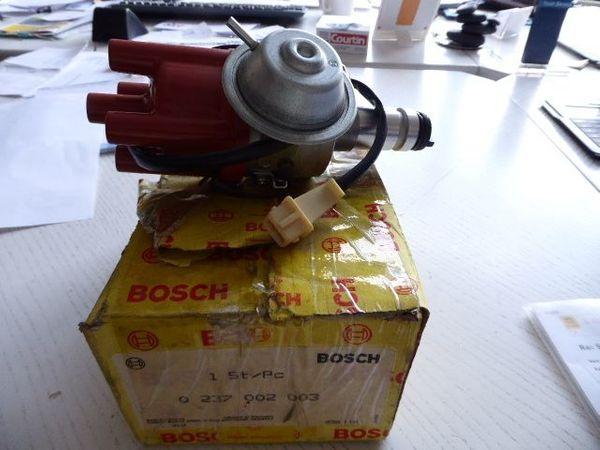 Bosch Zündverteiler 0237002003 für Volvo