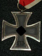 Eisernes Kreuz 1939 2