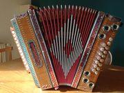 Bayerland Harmonika Profi NS