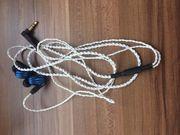 Verkaufe HighEnd-Inear-Kopfhörer Optoma Nuforce Primo