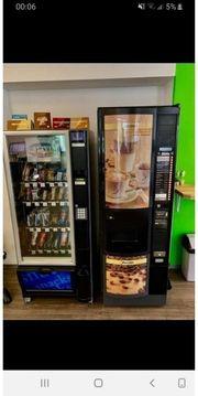 Kaffeeautomat Kaffeemaschine