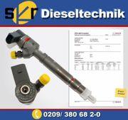 Bosch Einspritzdüse 0445110190 Injektor 0986435039