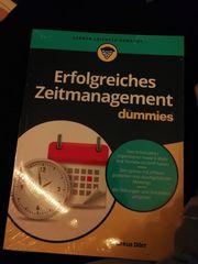 Erfolgreiches Zeitmanagement für Dummies - Markus
