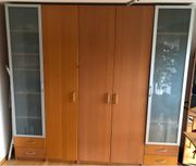 IKEA Pax Türen und Schubladen