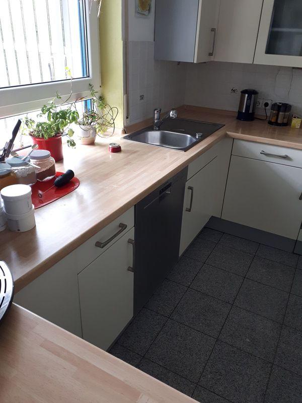 Küchenzeile U-Form