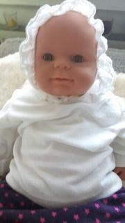Babypuppe ca 50 cm groß