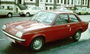 Vauxhall Chevette Opel Kadett C