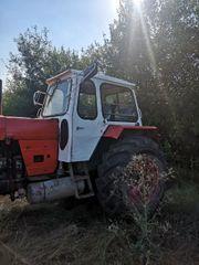 Traktor ZT 300 bj 1978