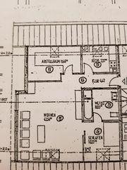 Verkauf Dachgeschoss Wohnung 3ZKB