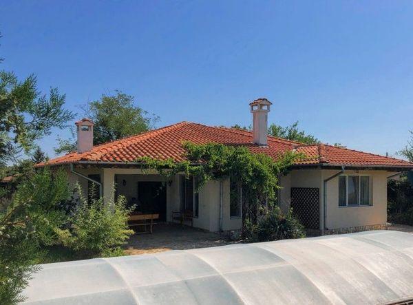 Angebot Haus Gästehaus mit Pool -