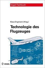 Technologie des Flugzeuges von Klaus