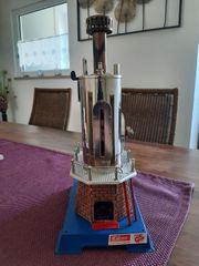 Wilesco Dampfmaschine D 455