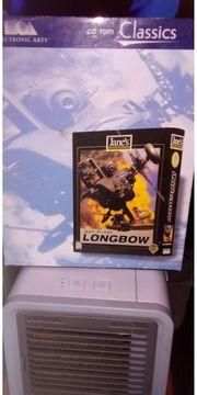 PC Spiel Longbow