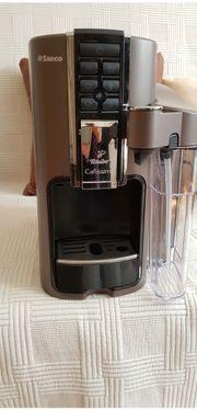 Cafissimo Latte Kapselmaschine