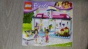 LEGO 41007