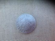 Taler Sachsen 1547