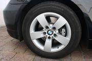 5er BMW Sommerreifen mit Alu-Felgen