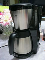 Philips Kaffeemaschine HD7546 20 mit