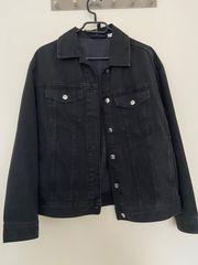 Jeans Jacke Frühlingsjacke