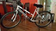 Mountain-Bike 26 Zoll