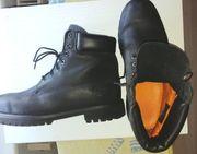 Neuw Timberland Herren Boots Gr
