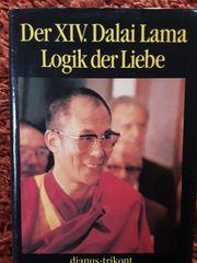 Buch Der XIV Dalai Lama