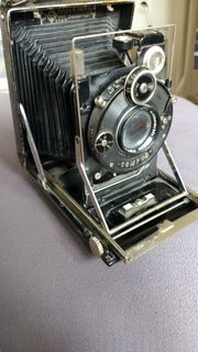 alte Kamera ZEISS