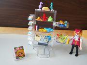 Playmobil 5268 - Hotel Shop
