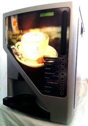 Kaffeevollautomat Kaffeeautomat Gastro Servomat Steigler